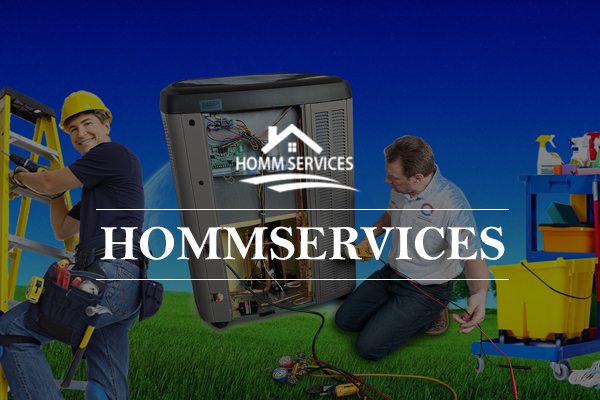 hommservices